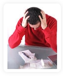 Post traumatic stress harms Children