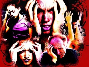 Mental Illness signs symptoms