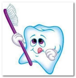 dental care gum care teeth and tooth