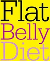 flat belly diet nutrition