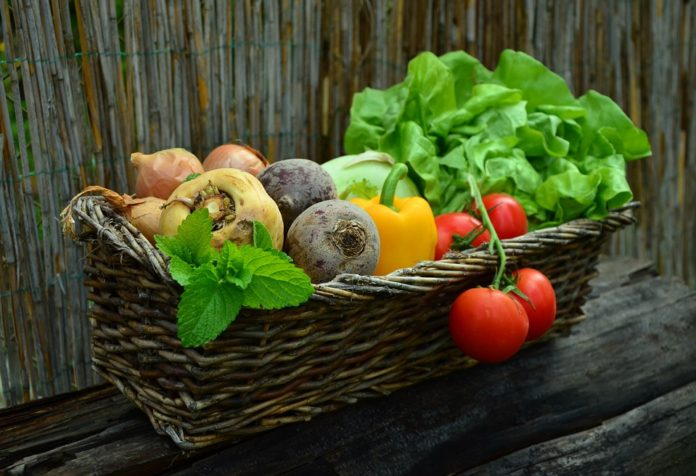 The 10 healthiest vegetables
