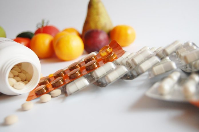 Do vitamin pills work?