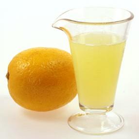benefits of drinking lemon juice