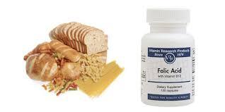 week 1 preconception vitamins