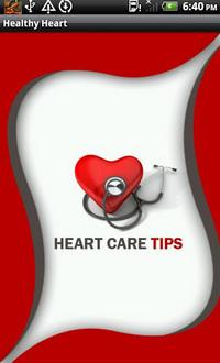heart apps